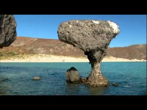 La Paz, Baja California Sur - El Corazón de la Baja