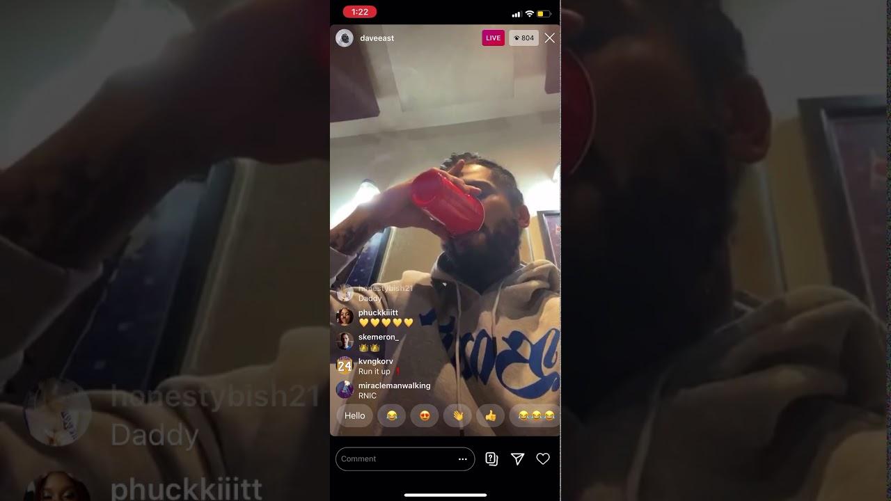 Dave East   Real Niggaz Cry Too   Karma 3