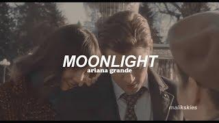 Ariana Grande - Moonlight (Traducida al español)