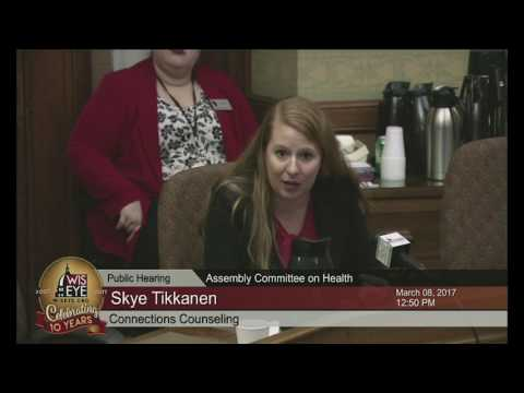 Morning Minute: HOPE Legislation Aims to Fight Heroin Addiction
