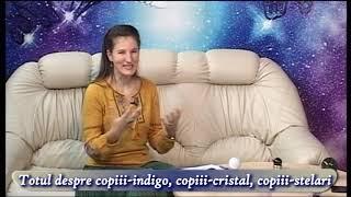 Totul despre copiii-indigo, copiii-cristal, copiii-stelari-Florina Cochina, terapeut