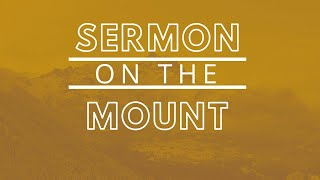 Sermon on the Mount - Persecuted for Righteousness - Matthew 5:10-12 - Jono Macfarlane
