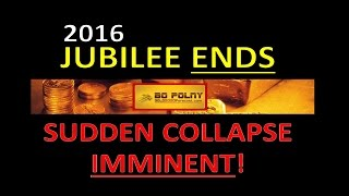 SUDDEN COLLAPSE IMMINENT | Bo Polny