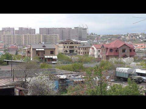 Yerevan, 11.04.18, We, Video-1, Acharyan poghota, Isahakyan poghots.