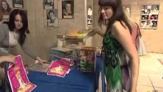 видео Подарок для юной принцессы