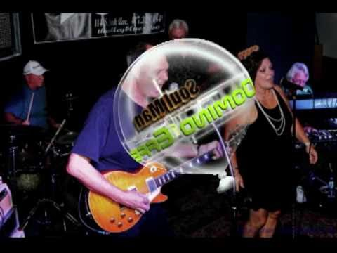 Domino Effect - Live at the Alley, Sanford Fl - Soul Man