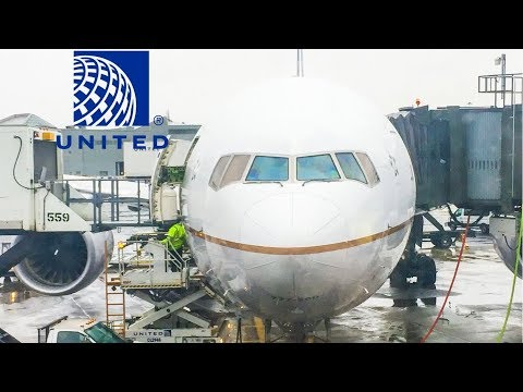 UNITED AIRLINES BUSINESS CLASS TO LOS ANGELES | FlyAround