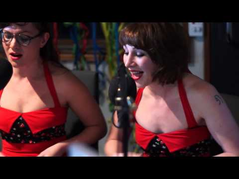 The Nymphs - 'It's My Party' (Live at 3RRR)
