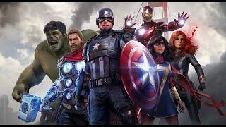 Marvel Studios' Avengers: Endgame - Official Trailer Reaction Mashup