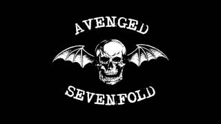 Avenged Sevenfold - Afterlife (HQ)