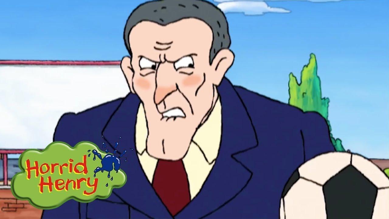 Horrid Henry - The Strict Teacher | Cartoons For Children | Horrid Henry Episodes | HFFE