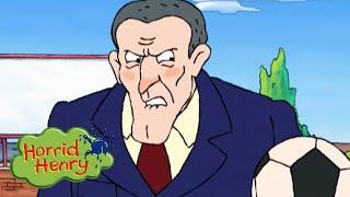 Horrid Henry - The Strict Teacher   Cartoons For Children   Horrid Henry Episodes   HFFE