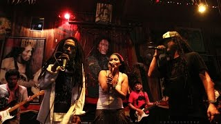 Fredi Marley - Lovina