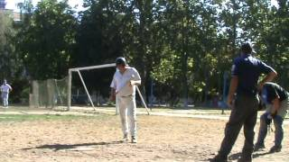 Бейсбол. Ильичевск 2011.51