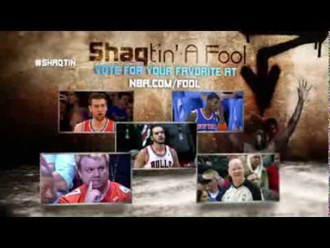 Shaqtin' A Fool  Vol  3 - Episode 3