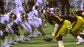 OU vs. University of Minnesota 1985