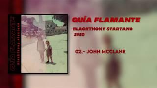 Blackthony Startano - Guía Flamante (Full álbum)