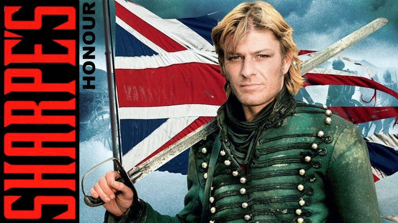 Download Sharpe - 05 - Sharpe's Honour [1995 - TV Serie]