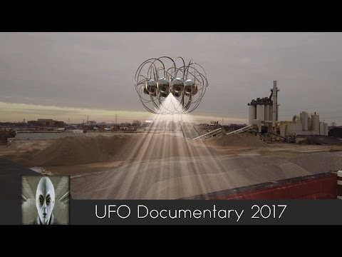 UFO Documentary January 2017