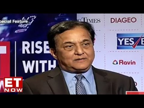 Yes Bank's Rana Kapoor On Indian Economy