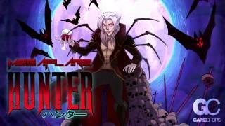 Castlevania Remix - Mega Flare - Blood Demon (Mixed by Dj CUTMAN)