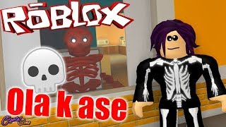 THE WINDOW OF TERROR ? ROCITIZENS ROBLOX CRYSTALSIMS