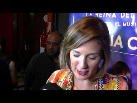 Paula Chaves molesta con Flavio Mendoza: Hace un personaje