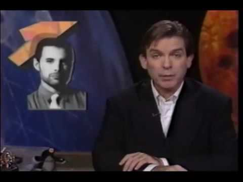 (1991) Freddie Mercury Dies From Aids