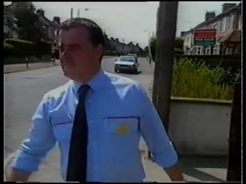 Royal Mail Video 1995
