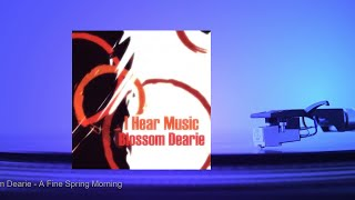 Watch Blossom Dearie A Fine Spring Morning video