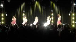 業界初の『12ヶ月連続新曲披露』開催中! 毎月開催「愛乙女☆DOLL 新曲披...