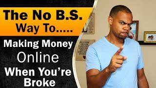 Get my free 5 step blueprint to making your first $1000 online - http://bit.ly/thekdpblueprint the easiest way make money in 2018 as a beginner wit...