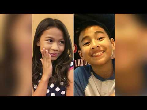 Sam Shoaf & Lyca Gairanod - One Day