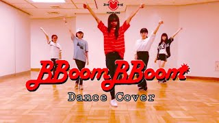 [L.T.D] MOMOLAND (모모랜드) _뿜뿜(BBoom BBoom) Dance Cover