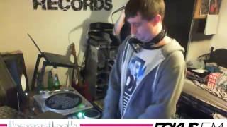 The Bassclash Records Show - 25/08/2014
