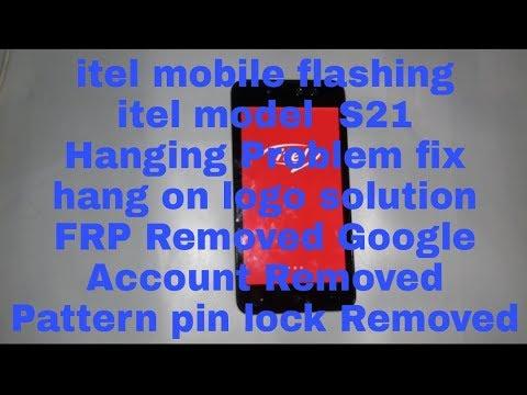 Itel It1409 | FRP Unlock | Google Account Unlock | Flashing