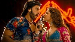 Ishqyaun Dhishqyaun (Video Song) | Goliyon Ki Rasleela Ram-leela | Deepika Paduk …