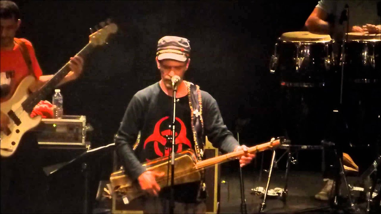best of gnawa diffusion