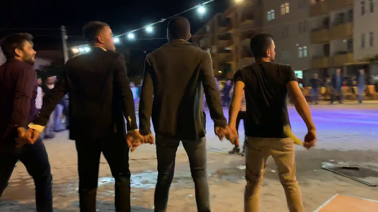 Yozgat ağırlaması Kırım Köyü Halayları 2020 alev alevvvv