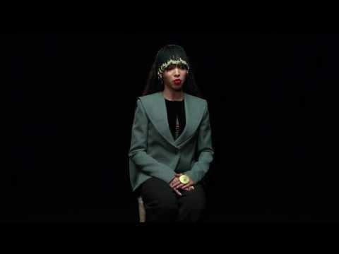 FKA twigs Q&A - 2014 Mercury Prize