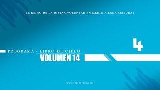 4 l LIBRO DE CIELO l VOL 14 (14-12, 14-13, 14-14)