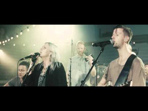 Jesus Culture - Set Me Ablaze (feat. Katie Torwalt) [ Live Acoustic Version ]