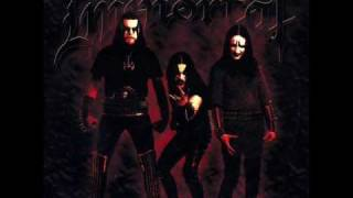 "IMMORTAL   ""hordes to war"""