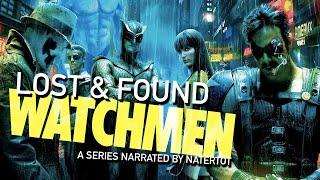 How WATCHMEN is The Forgotten Superhero Film