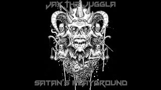 Satan's Playground (Deathstep/Heavy Dubstep Mix)