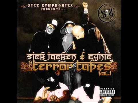 Sick Jacken & Cynic (The Terror Tapes Vol.1) - 5. Sovereign States