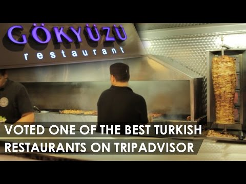 Is This The Best Turkish Restaurant In London?