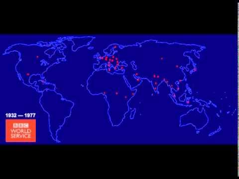 BBC World Service Campaign