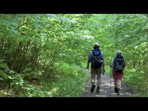 La RanDONnée - Un grand pas pour la conservation