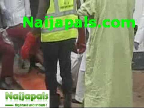 United Nations Office Bombing In Abuja Nigeria [Naijapals.com]